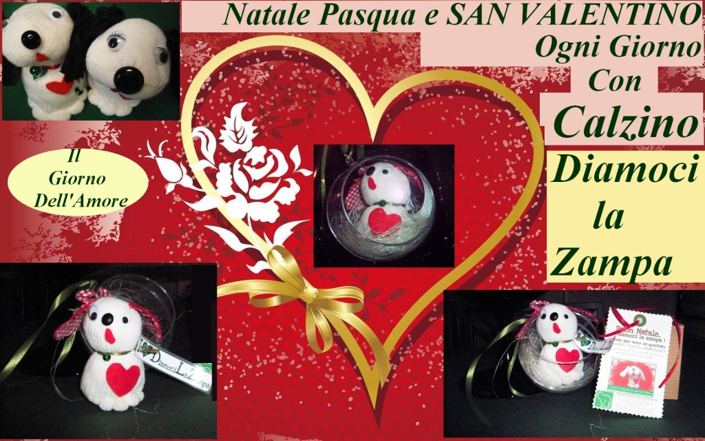Romantico san-valentino