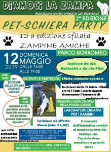PESCHIERA PARTY