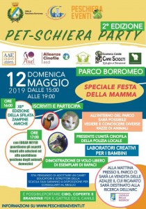 PESCHIERA PARTY COMUNE